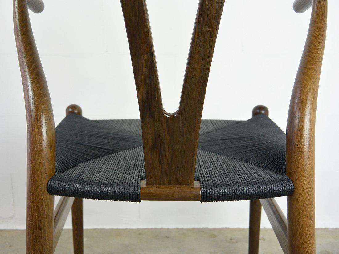 Wishbone chair CH24 Hans Wegner