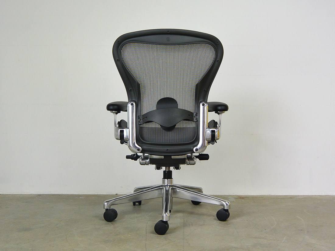 Aeron Remasterd Bureaustoel 2019 Herman Miller