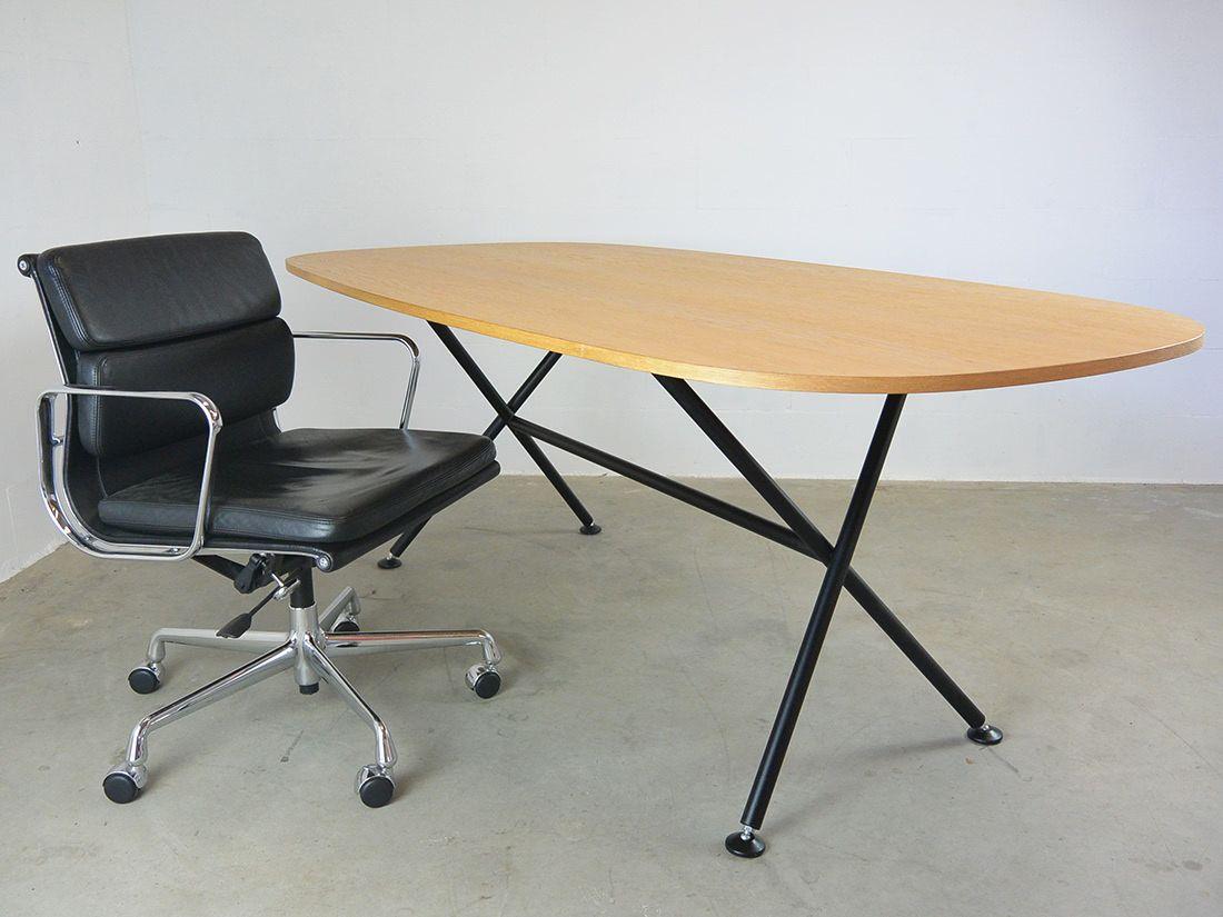 Strange Oval Table Objekten Alain Berteau Ideo Design Pabps2019 Chair Design Images Pabps2019Com
