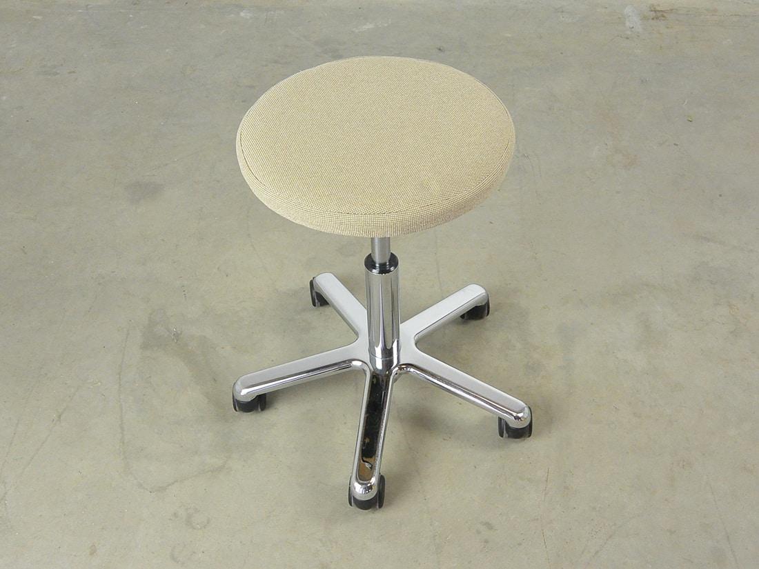 Wilde + Spieth S193 stool Egon Eiermann 2