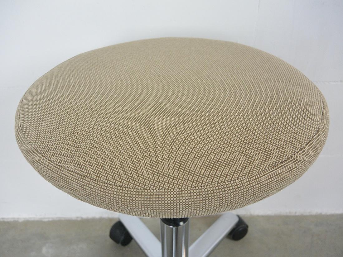 Wilde + Spieth S193 stool Egon Eiermann 3