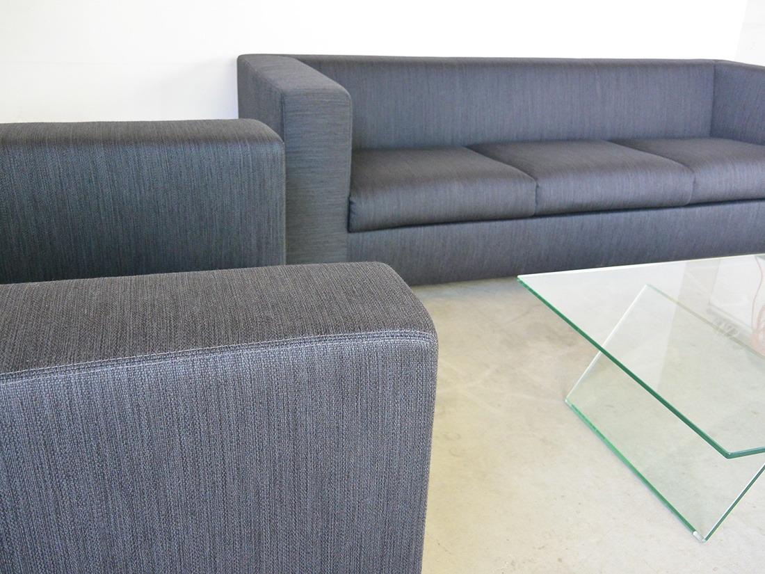Design Bank En Fauteuil.Camin Paolo Piva Wittmann Austria Ideo Design