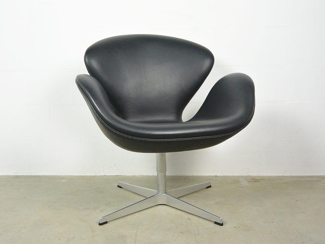 arne jacobsen swan chair fritz hansen 4