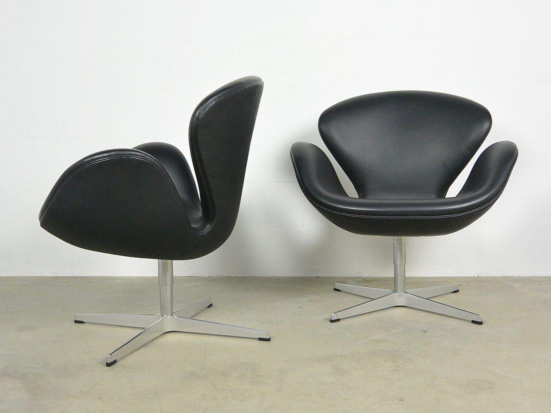 arne jacobsen swan chair fritz hansen 8